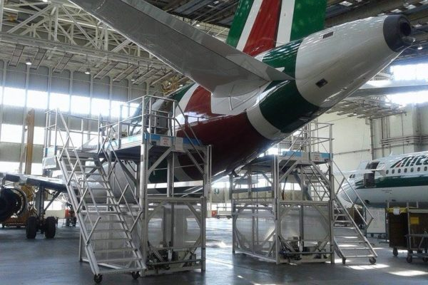 1. CARGO PLATFORMS A330 B777