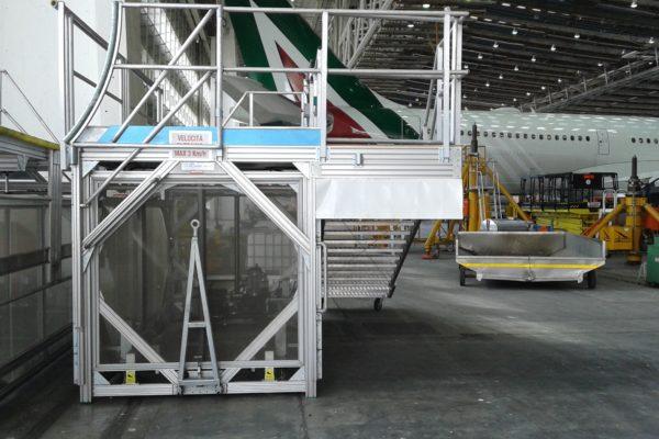 2. CARGO PLATFORMS A330 B777